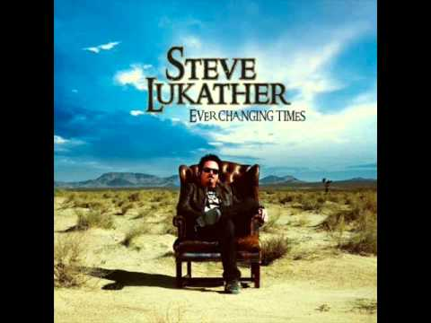 Steve Lukather - I am