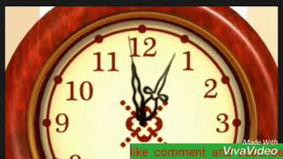 Hickory dickory dock lyrics / nursery rhyme & songs for babies by kids video - ABC kids - baby song