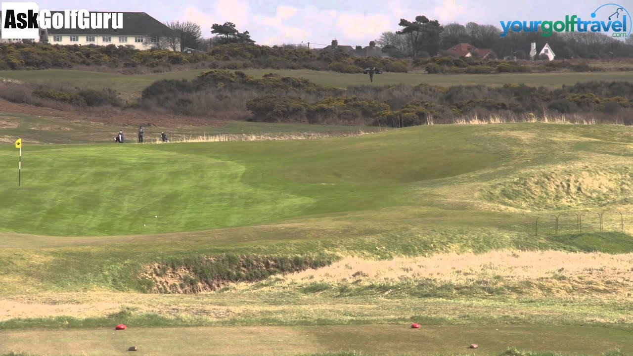 Royal Porthcawl Golf Club