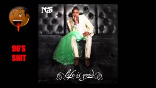 Watch Nas Life Is Good video