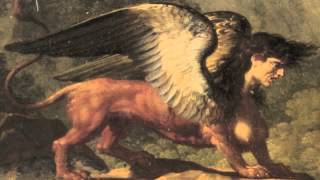 25 Mostendary Creatures From Greek Mythology