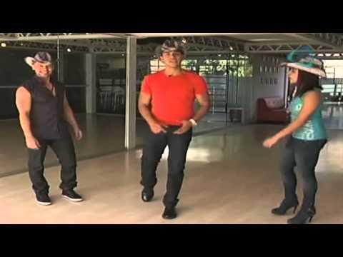 Aprende a bailar duranguense
