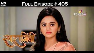 Swaragini - 12th September 2016 - स्वरागिनी - Full Episode (HD)
