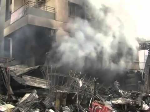 Fire Wakad| MPC News | Pune | Pimpri-Chinchwad