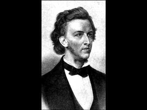 Frederic Chopin - Nocturne In C Sharp Minor