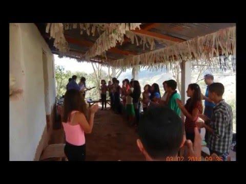 Mission to Gracias & La Union, Lempira, Honduras - Feb 2014