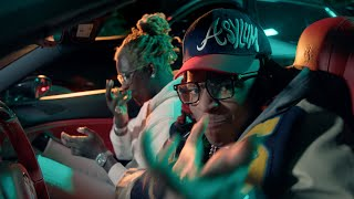Download Lil Gotit - Playa Chanel ft Young Thug ( Video) Mp3/Mp4
