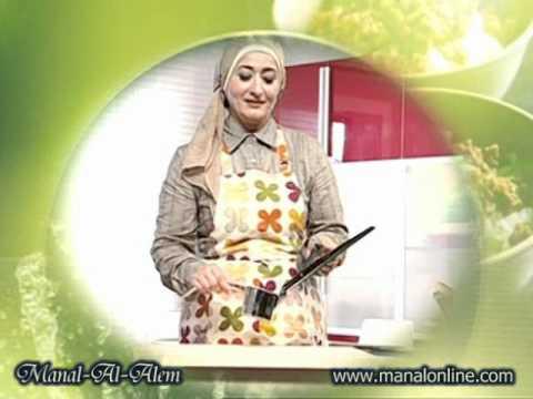 أداة هرس البطاطس - منال العالم