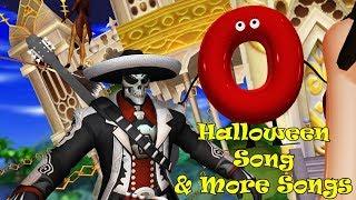 Halloween Song & More Songs | Kids Songs | Nursery Rhymes | Baby Songs | Children Songs