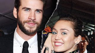 Liam Hemsworth 'Just Wants a Fresh Start' as He Files for Divorce From Miley Cyrus