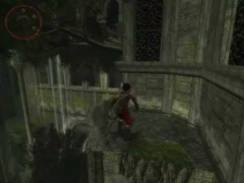 Prince of Persia: Warrior Within HD 11/38 Water And Gardens #3