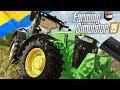 Зимова Ферма | Farming Simulator 19 | Українська Трансляція