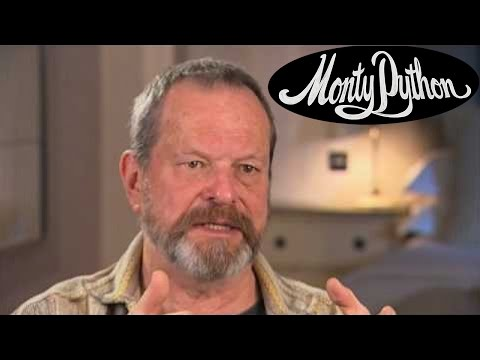 Monty Python Talks About... Disneyland - Terry Gilliam