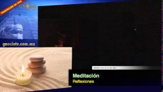 Meditacion con la muerte del EGO
