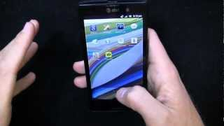 Sony Xperia ion Review Part 2