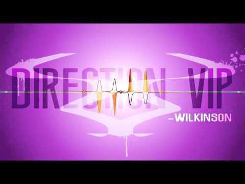 Wilkinson - Direction VIP | Ram Records |