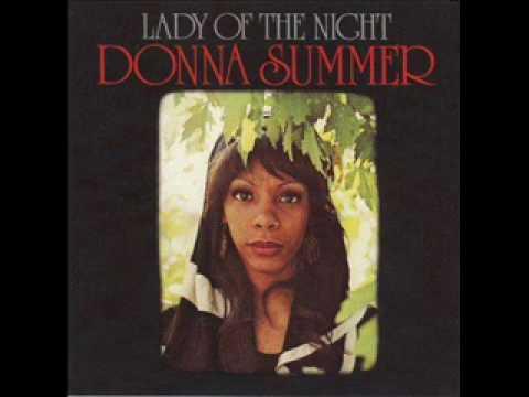 Donna Summer - Friends