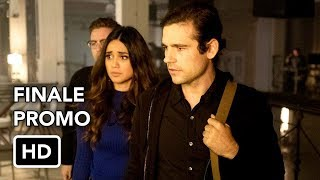 "The Magicians 3x13 Promo ""Will You Play With Me?"" (HD) Season 3 Episode 13 Promo Season Finale"