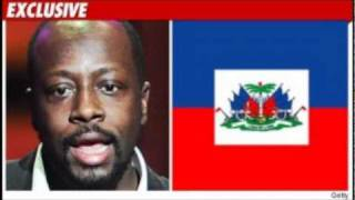Wyclef Jean Kreyol Address To Haiti On Eve Of Election