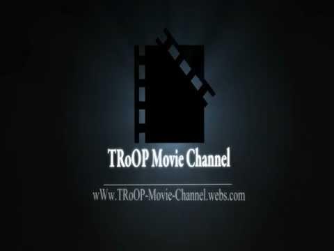 New Line Cinema TRoOP Movie Channel Intro HD 1080p