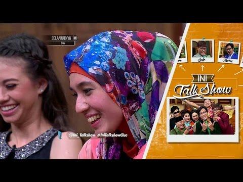 download lagu 3 Kata Yang Mengambarkan Dhini Aminarti, gratis