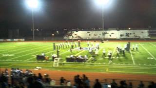 Raven-Homecoming2010-VIDEO.3gp