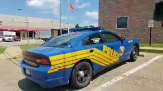 Bully Gets Knocked Out, South Zanesville BLW TV OG2.0
