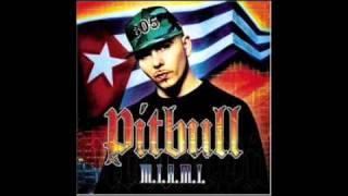 Watch Pitbull Melting Pot video