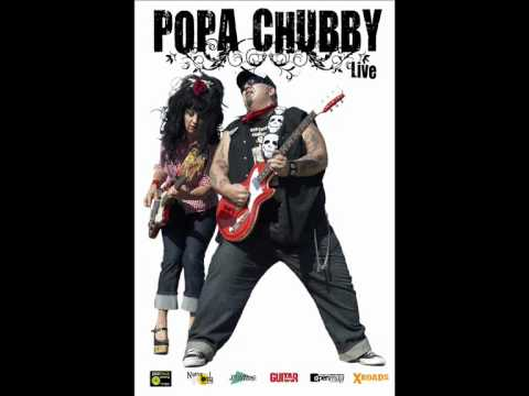 Popa Chubby - Real Thing