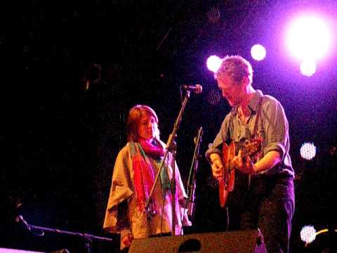 Glen Hansard - Star star /Mighty sword ( Náměšť nad Oslavou 2011)