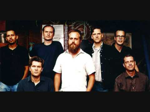 Calexico &amp; Iron &amp; Wine- He Lays In The Reins