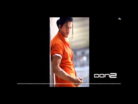The King Is Back (Theme) - Don 2
