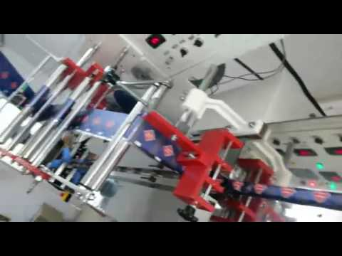 Chocolate packing machine V.K.Engineering and company coimbatore
