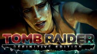 TOMB RAIDER [001] - Verschollen ★ Let's Adventure Tomb Raider
