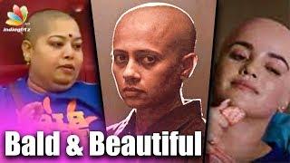 Mottai Boss for a Good Cause : Pia Bajpai, Lakshmi Ramakrishnan, Aarthi | Actresses