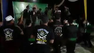U.d.o band pesisir barat KRUI-LAMPUNG