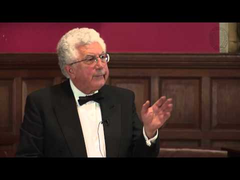 Prof. Avi Shlaim - Hamas is Not a Greater Obstacle to Peace Than Israel