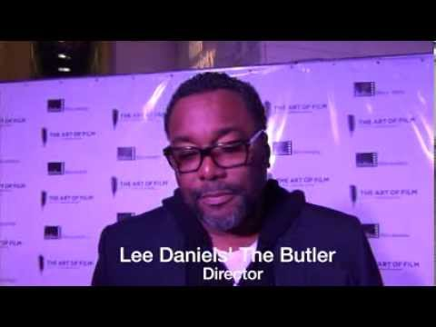 Lee Daniels making Lee Daniels' The Butler