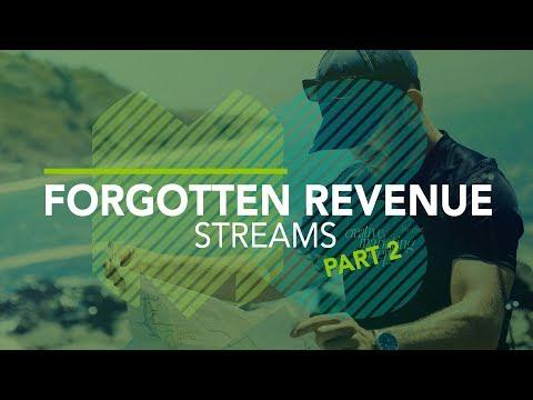 Forgotten Revenue Streams Part II: Music Biz 101