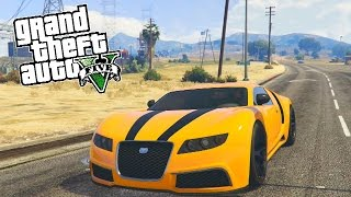 GTA 5 Funny Moments #266 With The Sidemen (GTA 5 Online Funny Moments)