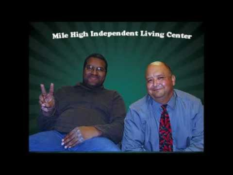 Mile High Independent Living Center