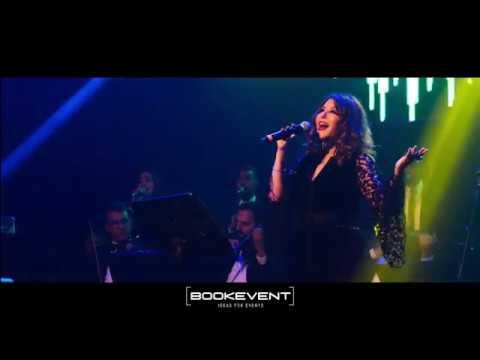 Samira Said - Casablanca Concert   2019 Morocco Tour   سميرة سعيد - حفل كازابلانكا - جولة المغرب