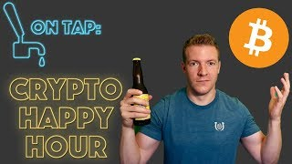 Crypto Happy Hour - Beers to Numb the Pain