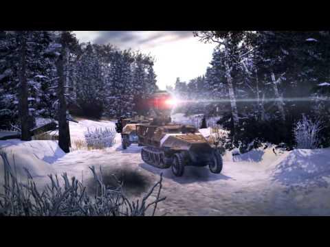 Red Orchestra 2 Heroes of Stalingrad Трейлер бесплатного дополнения.
