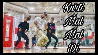 download lagu Kurti Mal Mal Di  Dance Choreography gratis