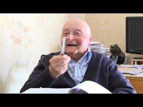 image vidéo Bac: le doyen des candidats est un Périgourdin de 87 ans
