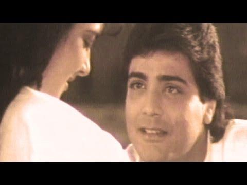 Prosenjit Chatterjee gets proposal from the girl, Aandhiyan - Romantic Scene 4/17
