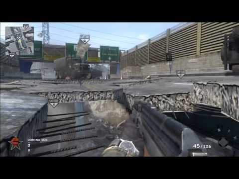 Call of Duty- Black Ops - Convoy Tips and Tricks - Escalation Map Pack