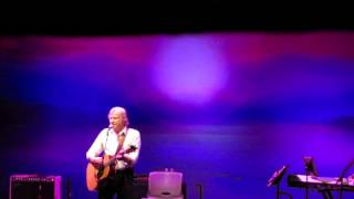 You Can Never Go Home, Live Justin Hayward, The Barns, 11-6-14