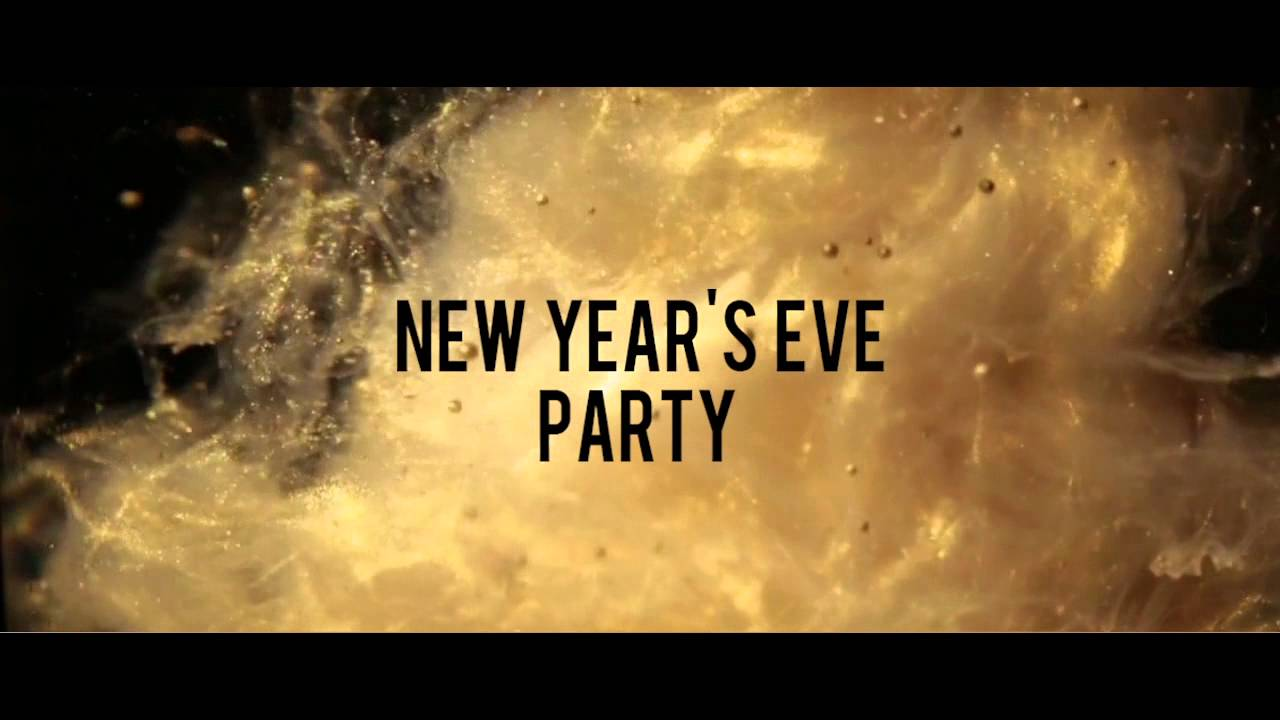 New Years Eve Party 2014